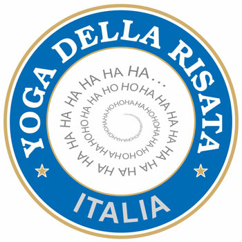 Logo Laughter Yoga University Italia